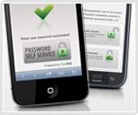 Password Services from Your Mobile